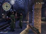 Medal of Honor: Frontline  Archiv - Screenshots - Bild 31