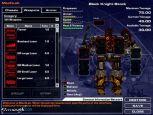 MechWarrior 4: Black Knight  Archiv - Screenshots - Bild 5
