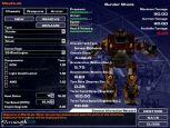 MechWarrior 4: Black Knight  Archiv - Screenshots - Bild 10