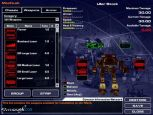 MechWarrior 4: Black Knight  Archiv - Screenshots - Bild 15