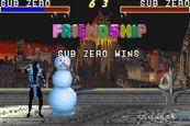 Mortal Kombat Advance  Archiv - Screenshots - Bild 11