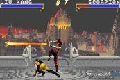 Mortal Kombat Advance  Archiv - Screenshots - Bild 12