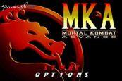 Mortal Kombat Advance  Archiv - Screenshots - Bild 2