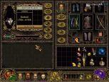 Throne of Darkness - Screenshots - Bild 2