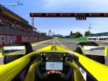 F1 2001 - Screenshots - Bild 2