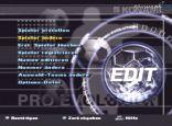 Pro Evolution Soccer - Screenshots - Bild 2