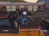 Dave Mirra Freestyle BMX 2 - Screenshots - Bild 4