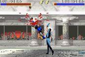 Mortal Kombat Advance  Archiv - Screenshots - Bild 9
