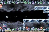 Gradius Advance - Screenshots - Bild 3