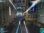 New York Race: Das fünfte Element - Screenshots - Bild 3