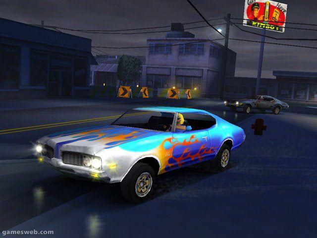 Motor City Online  Archiv - Screenshots - Bild 25