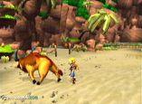 Jak and Daxter - Screenshots - Bild 12