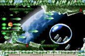 Gradius Advance - Screenshots - Bild 4