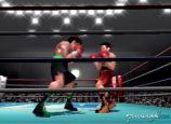 Victorious Boxers - Screenshots - Bild 2