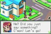 Mega Man Battle Network - Screenshots - Bild 2