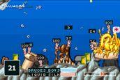 Worms World Party  Archiv - Screenshots - Bild 16