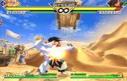 Capcom vs. SNK 2 - Screenshots - Bild 3