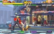 Capcom vs. SNK 2 - Screenshots - Bild 13