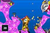 Worms World Party  Archiv - Screenshots - Bild 13