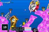 Worms World Party  Archiv - Screenshots - Bild 9