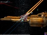 Star Wars Jedi Starfighter  Archiv - Screenshots - Bild 2