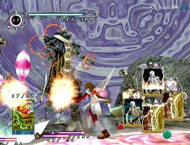 Lost Kingdoms  Archiv - Screenshots - Bild 17