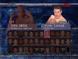 UFC: Tapout - Screenshots - Bild 4