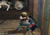 Tekken 4  Archiv - Screenshots - Bild 5