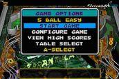 Pinball Advance  Archiv - Screenshots - Bild 4