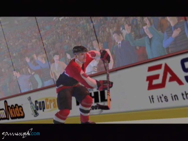 NHL 2002 - Screenshots - Bild 24