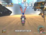 Sled Storm - Screenshots - Bild 9