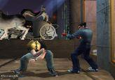 Tekken 4  Archiv - Screenshots - Bild 3