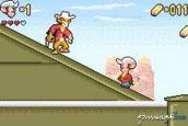 Feivel der Mauswanderer und der verborgene Schatz - Screenshots - Bild 10