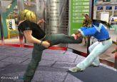 Tekken 4  Archiv - Screenshots - Bild 22