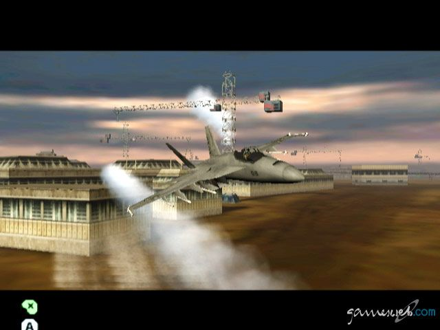 Top Gun: Combat-Zones  Archiv - Screenshots - Bild 9