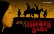 Lords of the Rising Sun  Archiv - Screenshots - Bild 2