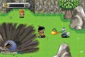 Dragonball Z: The Legacy of Goku   Archiv - Screenshots - Bild 6