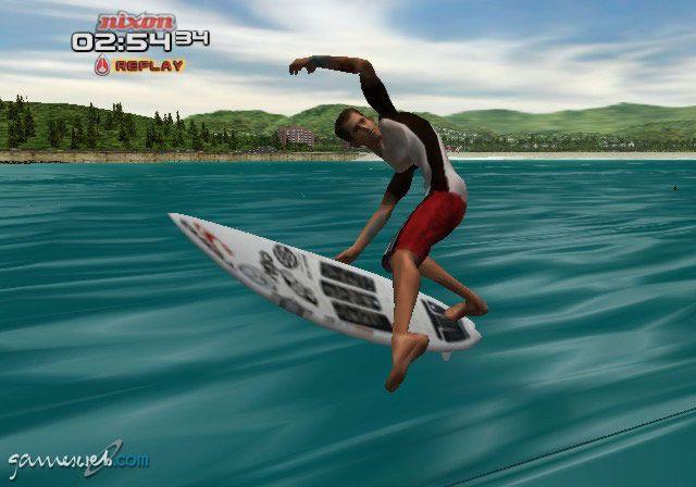 Transworld Surf  Archiv - Screenshots - Bild 12