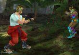 Tekken 4  Archiv - Screenshots - Bild 11