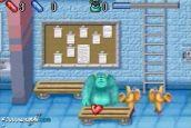 Die Monster AG - Screenshots - Bild 17