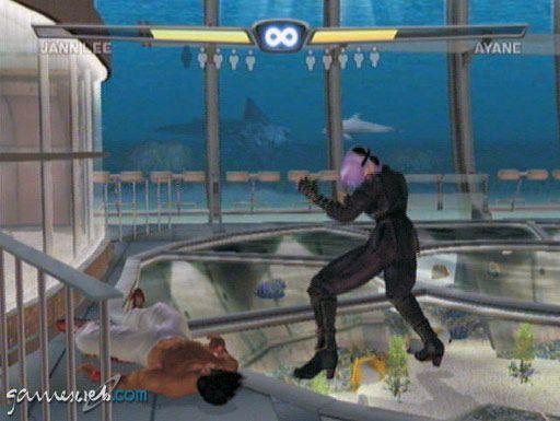 Dead or Alive 3 - Screenshots - Bild 7