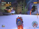 Sled Storm - Screenshots - Bild 8