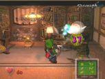 Luigi's Mansion - Screenshots - Bild 8