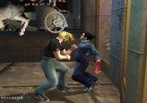 Tekken 4  Archiv - Screenshots - Bild 4