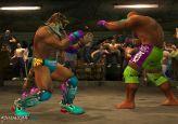 Tekken 4  Archiv - Screenshots - Bild 24