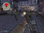 Medal of Honor: Frontline  Archiv - Screenshots - Bild 19
