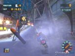 Sled Storm - Screenshots - Bild 6