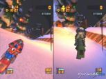 Sled Storm - Screenshots - Bild 17