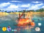 Pirates: The Legend of Black Kat - Screenshots - Bild 6