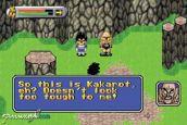 Dragonball Z: The Legacy of Goku   Archiv - Screenshots - Bild 3